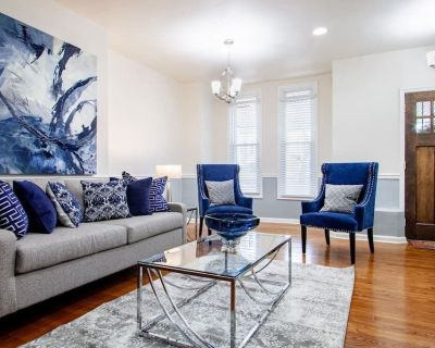 NoMA Entire 3-BR Townhome Union Market H St / DC Streetcar - Near Northeast
