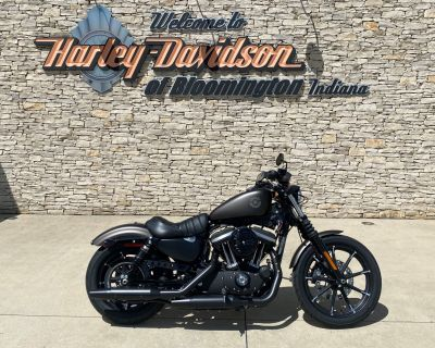 2021 Harley-Davidson Iron 883 Sportster Bloomington, IN