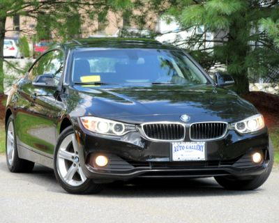 Used 2015 BMW 4 Series 4dr Sdn 428i xDrive AWD Gran Coupe SULEV