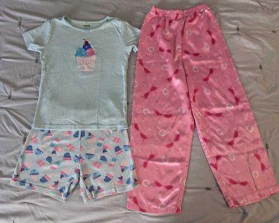 Girls Pajama Bundle