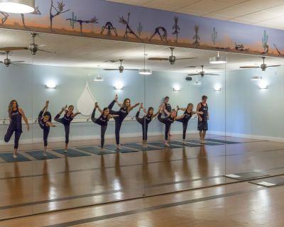 Beautiful Yoga Studio in Scottsdale, AZ next to Whole Foods!, Phoenix, AZ