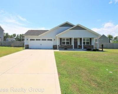 205 Misty Cove Ct, Sneads Ferry, NC 28460 3 Bedroom House