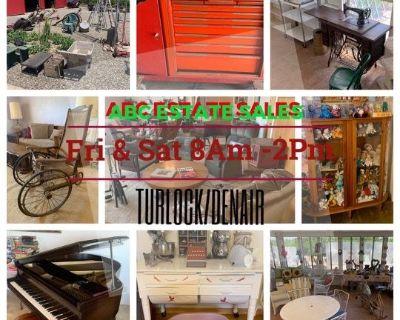 Fantastic Home and Farm Sale