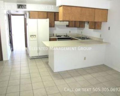 3210 Tulane Dr Ne #31, Albuquerque, NM 87107 1 Bedroom Apartment