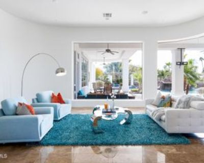 5901 E Mountain View Rd, Paradise Valley, AZ 85253 4 Bedroom House