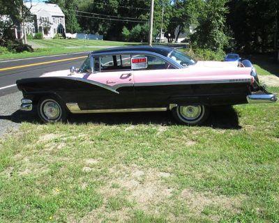 1956 Ford Victoria Fairlane