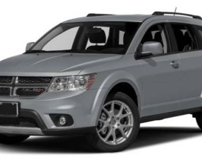 2017 Dodge Journey SXT