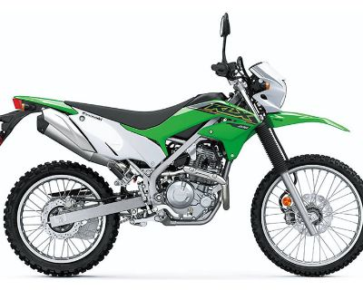 2021 Kawasaki KLX 230 ABS Dual Purpose Lafayette, LA