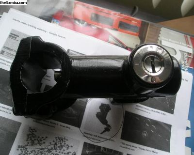 locking steering ignition switch neiman66