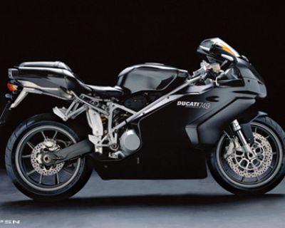 2005 Ducati 749 Dark Sport West Allis, WI