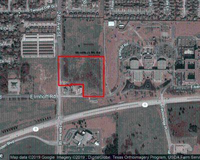 Commercial C-2 Land for Sale 10.9 acres mol