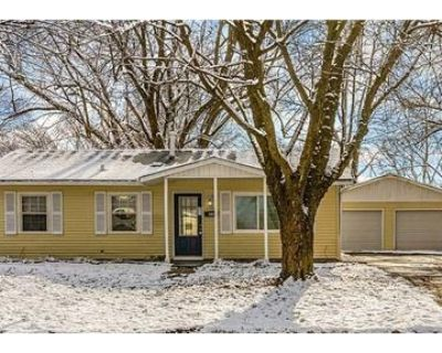 Home for rent 3 bed 1 bath