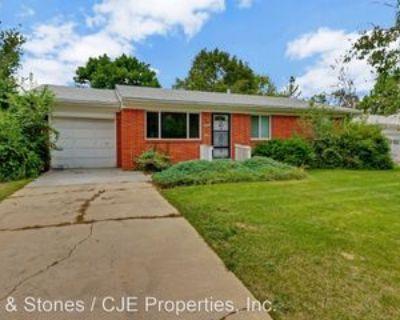 489 Toledo St, Aurora, CO 80011 3 Bedroom House