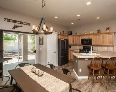 Close to River Boat Launch - Palo Verde Shores - Rotary Park - Entire House - Bullhead City