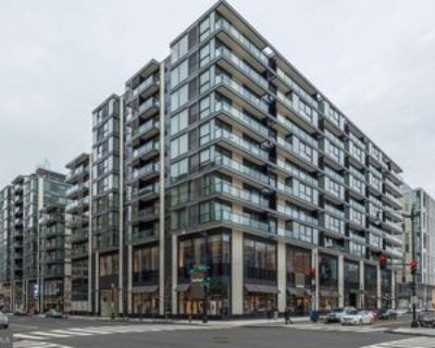 920 I St Nw, Washington, DC 20001 1 Bedroom Apartment for Rent for $3,250/month