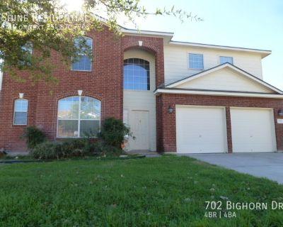 Single-family home Rental - 702 Bighorn Dr