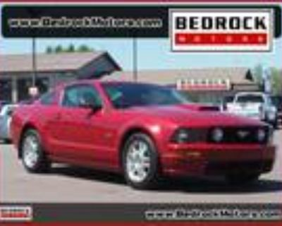 2008 Ford Mustang Red, 86K miles