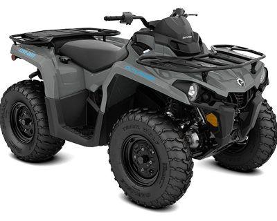 2021 Can-Am Outlander DPS 570 ATV Utility Harrison, AR