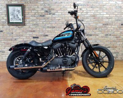 2019 Harley-Davidson Iron 1200 Sportster Big Bend, WI