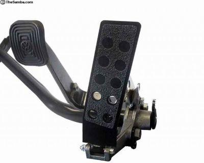 Power Pedal - Flat, Black Edition...#98-5672B