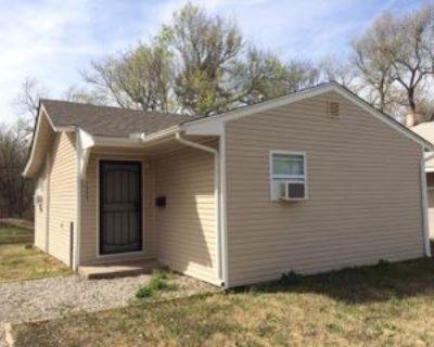 1339 N Green St, Wichita, KS 67214 2 Bedroom House