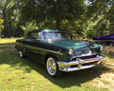 1954 Mercury Monterey Sedan