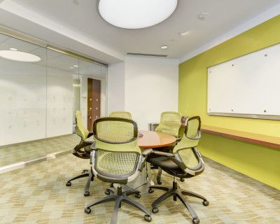 Conference Room in Northern Virginia s Shopping Hub - McLean, Tysons, VA