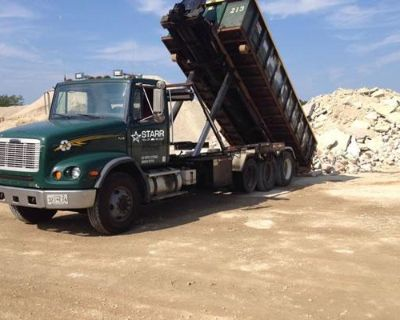 Dumpster Rental Services in Silver Spring