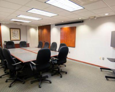 Contemporary Meeting Space - 12 People - Novi, MI, Novi, MI