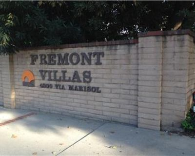 2 story Townhouse in Fremont Villas