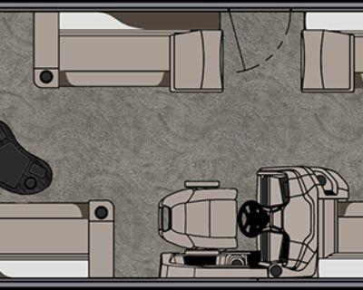 2021 Avalon 2485 LSZ Elite Tritoon