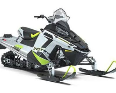 2019 Polaris 550 INDY 121 ES Snowmobile -Trail Norfolk, VA
