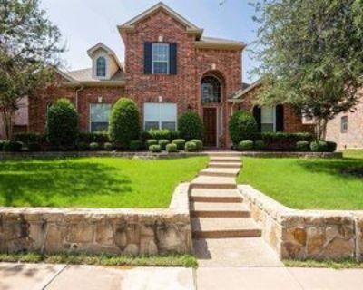 2605 Enclave Dr, Frisco, TX 75034 4 Bedroom House