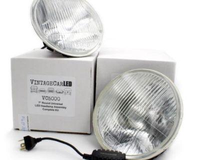 CSP LED Headlights VC5000