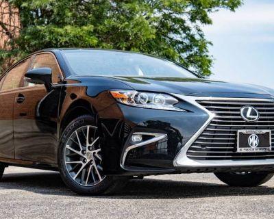 2016 Lexus ES ES 350