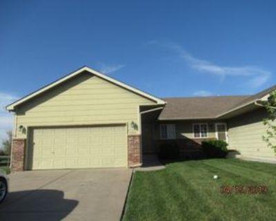 8704 W Havenhurst St, Wichita, KS 67205 3 Bedroom House