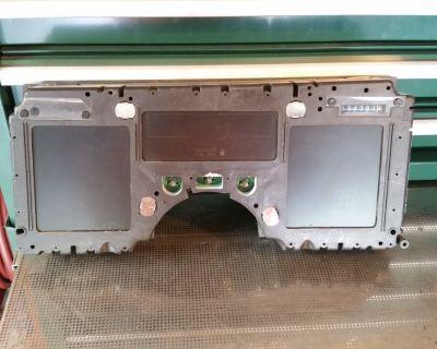 1984 TO 1989 C4 Corvette Instrument Cluster/Speedometer OEM 25088848