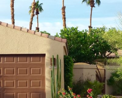 Southern exposure with comfort and style - just for you! - Palm Desert