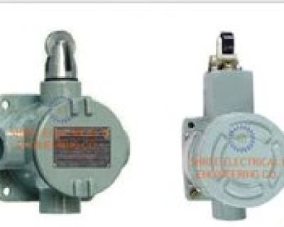 Flameproof Fork Lever Type Limit Switch