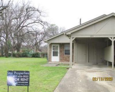 4510 Tree Ln #4510, Fort Worth, TX 76114 2 Bedroom Apartment