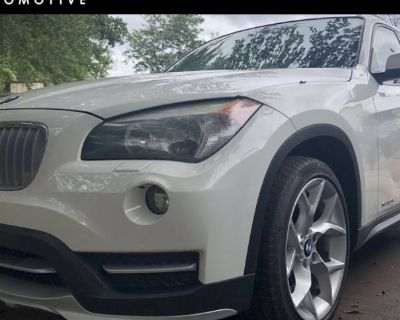 2015 BMW X1 28i