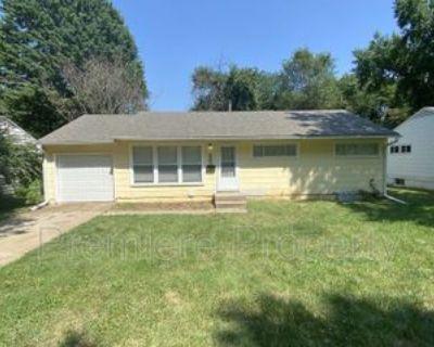 10807 Bristol Ter, Kansas City, MO 64134 3 Bedroom Apartment