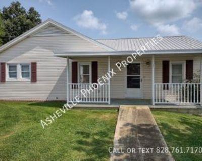 860 Terrace Dr, Canton, NC 28716 3 Bedroom Apartment