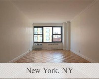 Pet Friendly 1+1 Apartment in New York