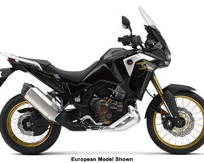 2021 Honda Africa Twin Adventure Sports ES DCT Dual Purpose Austin, MN