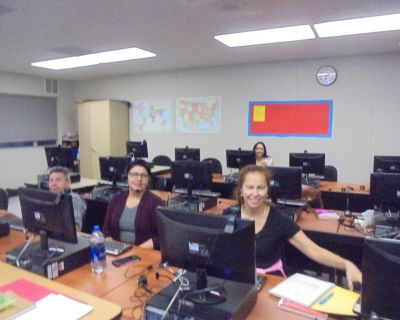 Free English Class Online from Victor Valley College FALL 2020