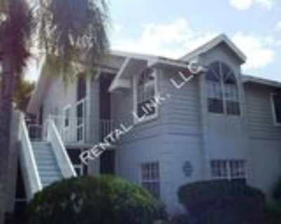 14480 Summerlin Trace Ct #5, Fort Myers, FL 33919 3 Bedroom Condo