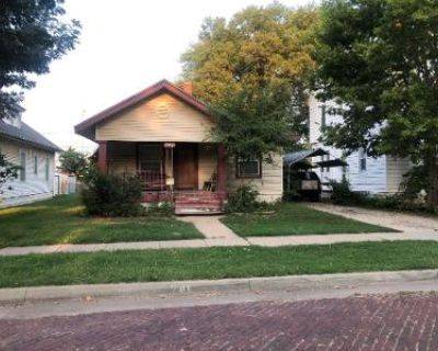 2 Bed 1 Bath Preforeclosure Property in Wichita, KS 67211 - S Poplar St
