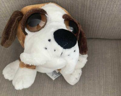 Stuffed animal-dog