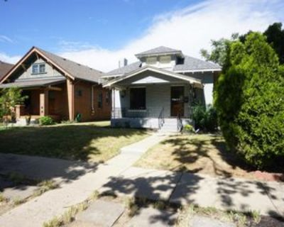 3145 N Gaylord St, Denver, CO 80205 3 Bedroom Apartment